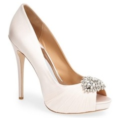 Bridal shoes 67